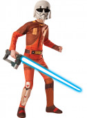 Fato Ezra Bridger Star Wars Rebels