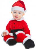 Fato Filho Pai Natal para bebé