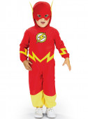 Fato flash Bebé