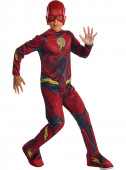 Fato Flash da Liga da Justiça