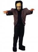 Fato Frankenstein Universal