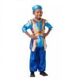 Fato Génio da Lâmpada Aladino