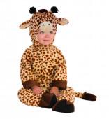 Fato Girafa para Bebé