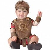 Fato gladiador bebé