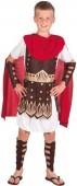 Fato Gladiador Romano