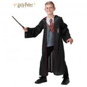 Fato Harry Potter com Acessórios