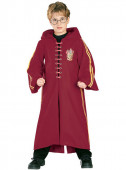 Fato Harry Potter Quidditch Deluxe