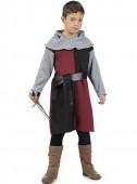 Fato Henry Cavaleiro Medieval