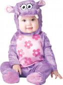 Fato hipopótama bebé