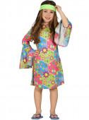 Fato Hippie multicolor