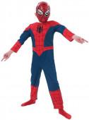 Fato Homem-Aranha