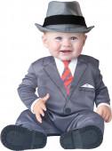 Fato Homem de negócios para bebé