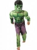 Fato Hulk deluxe