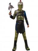 Fato Hulk War Ragnarok clássico