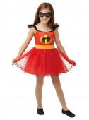 Fato Incredibles 2 Menina