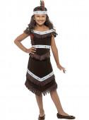 Fato India apache