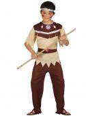 Fato índio Cherokee