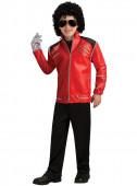 Fato Jaqueta Michael Jackson