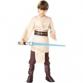 Fato Jedi Knight Star Wars