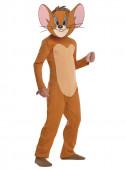 Fato Jerry Infantil - Tom e Jerry