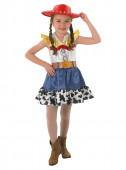 Fato Jessie Toy Story Menina
