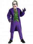 Fato Joker Menino
