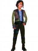 Fato Jyn Erso - Star Wars Rogue One