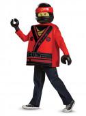 Fato Kai Lego Ninjago