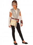 Fato kit do Rei Star Wars, para menina