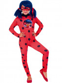 Fato Ladybug