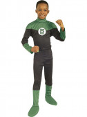 Fato Lanterna Verde DC Comics