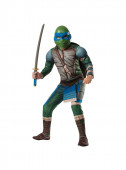 Fato Leonardo Ninja Turtles