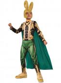 Fato Loki dos Vingadores