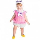 Fato Margarida Disney bebé