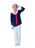 Fato Marinheiro Infantil
