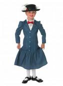 Fato Mary Poppins