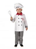 Fato Master Chef Menino