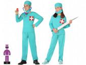 Fato Médico Cirurgião Criança