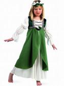 Fato Medieval Clarissa