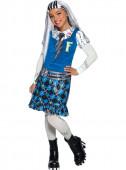 Fato Menina Frankie Stein Monster High