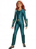 Fato Mera Aquaman Menina