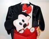 Fato Mickey