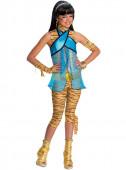 Fato Monster high  Cleo de Nilo