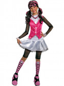 Fato Monster high  Draculaura