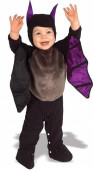 Fato Morcego Bebé halloween