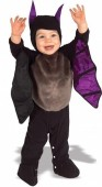Fato Morcego Bebé