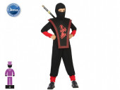 Fato Ninja Menino