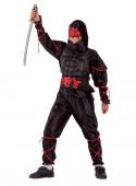 Fato Ninja Musculoso