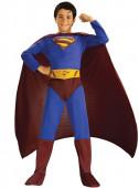Fato o Regresso do Super-Homem