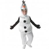 Fato Olaf Frozen